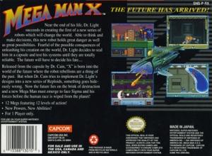 MegaMan-X-Box-ArtBack